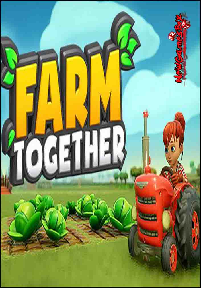 Farm Together Wasabi Free Download