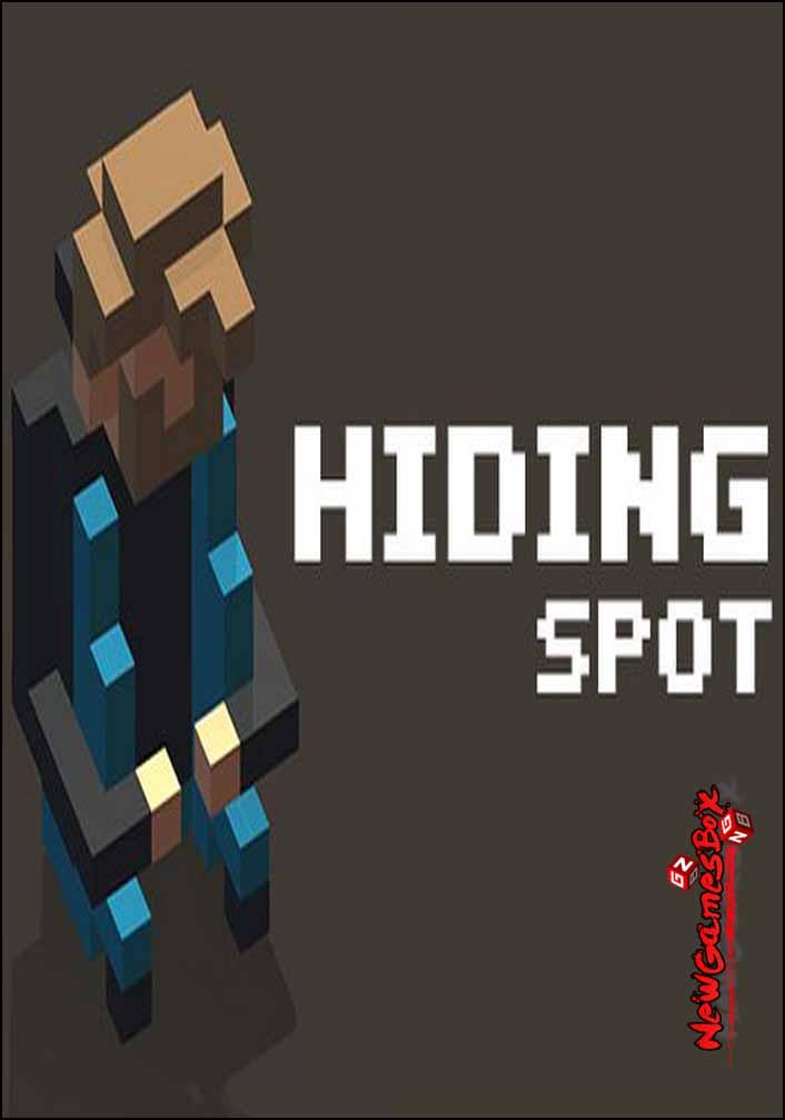 Hiding Spot Free Download