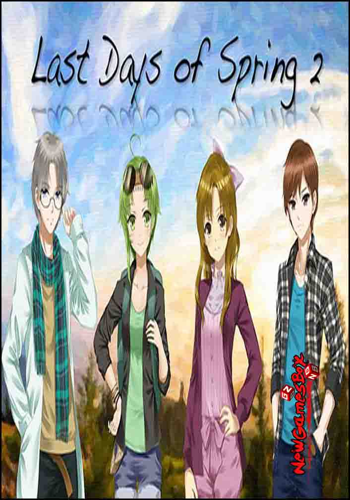 Last Days Of Spring 2 Free Download