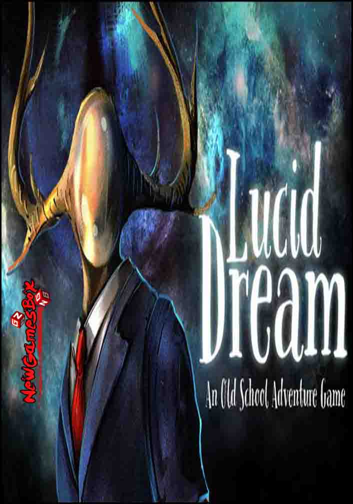 Lucid Dream Free Download Full Version PC Game Setup