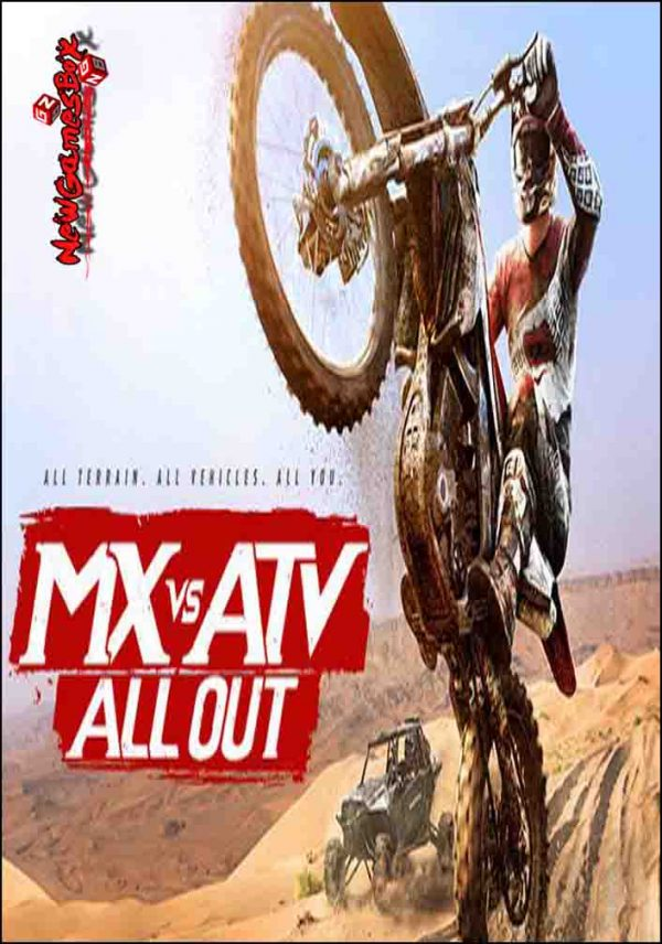 MX vs ATV All Out 2018 AMA Arenacross Download
