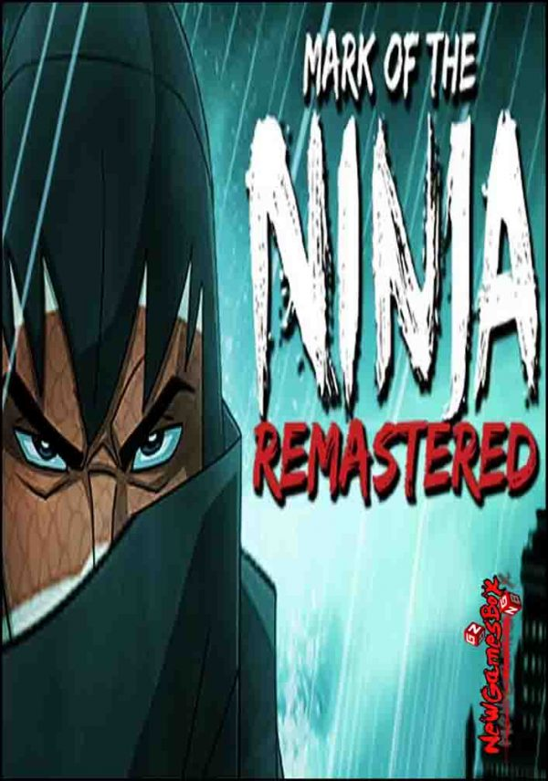 Mark Of The Ninja Remastered Free Download