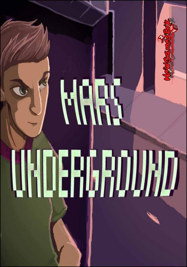 Mars Underground Free Download