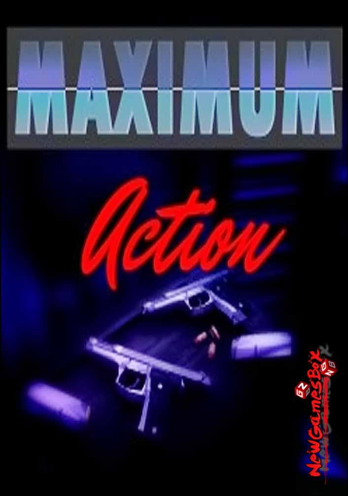 Maximum Action Free Download Full Version PC Game Setup