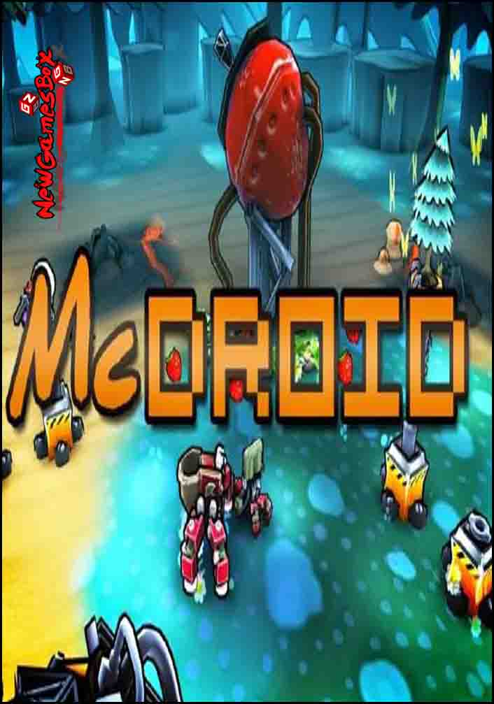 McDROID Free Download