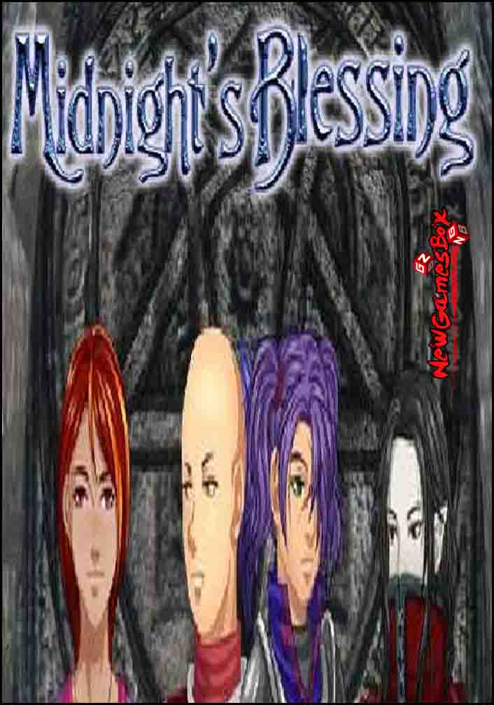 Midnights Blessing Free Download