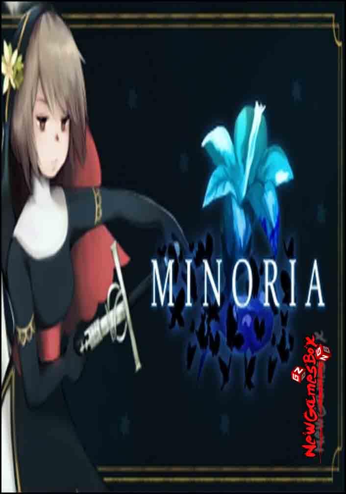 Minoria Free Download