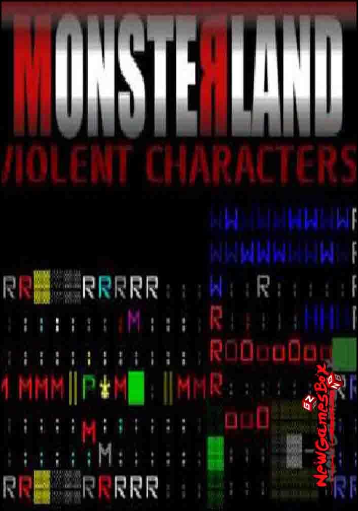 Monsterland Free Download