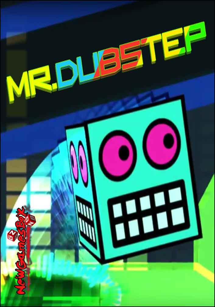Mr Dubstep Free Download