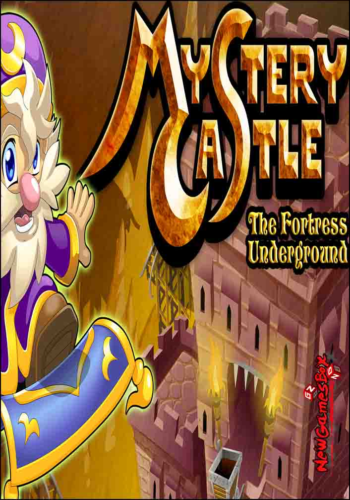 Mystery Castle Free Download