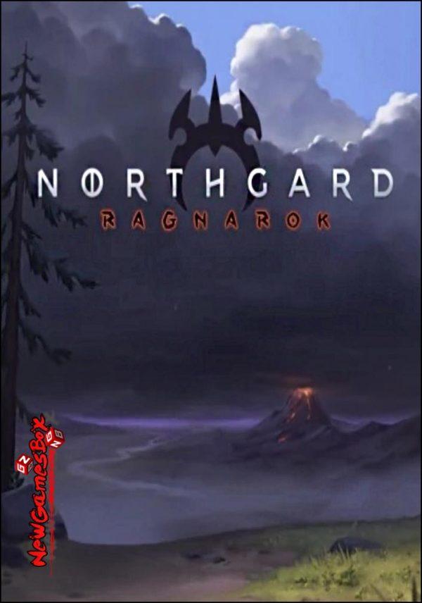 Northgard Ragnarok Free Download