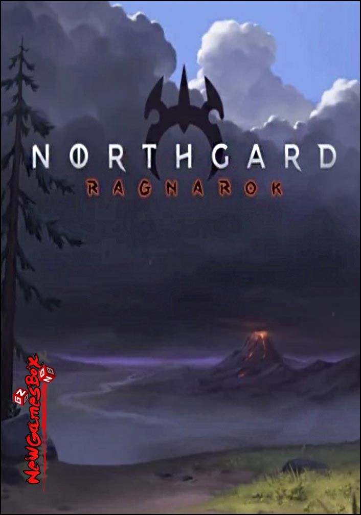Northgard Ragnarok Free Download