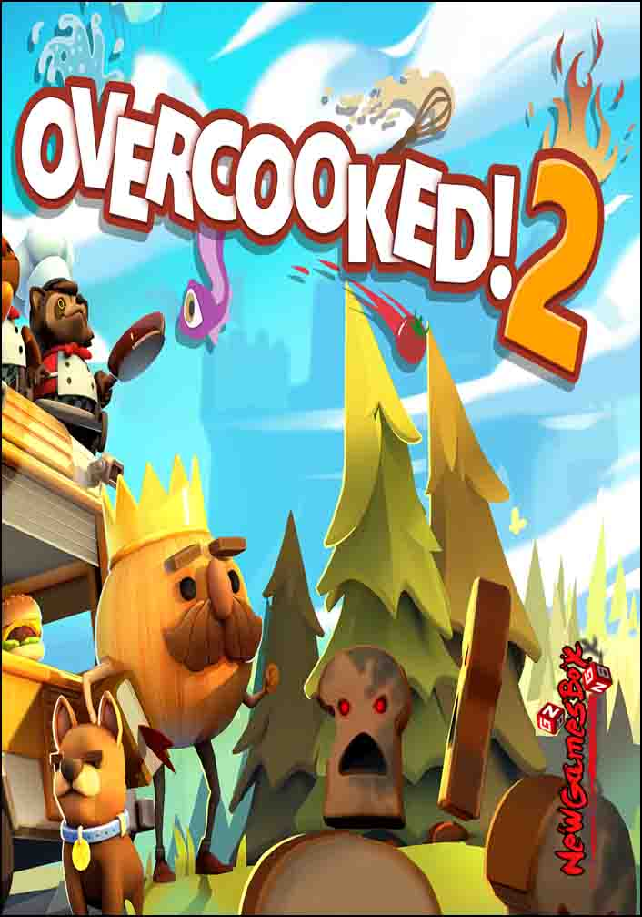 Overcooked 2 Download