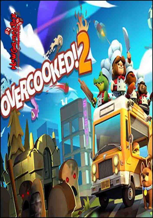 Overcooked 2 Surf N Turf Free Download