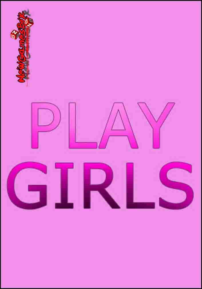 Play Girls Free Download Full Version PC Game Setup