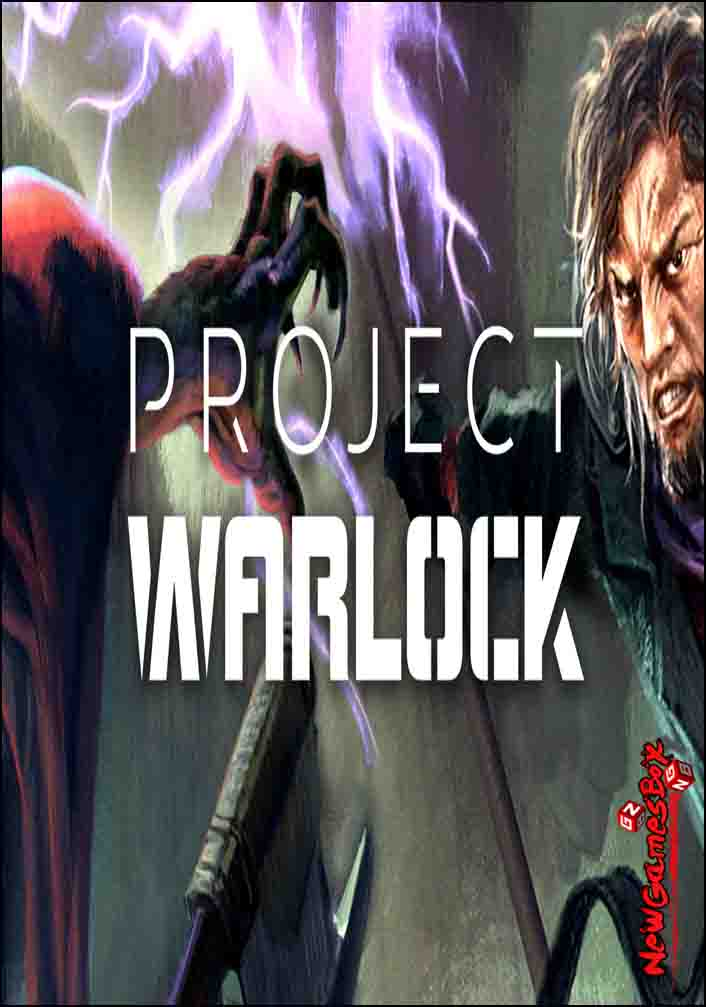Project Warlock Free Download
