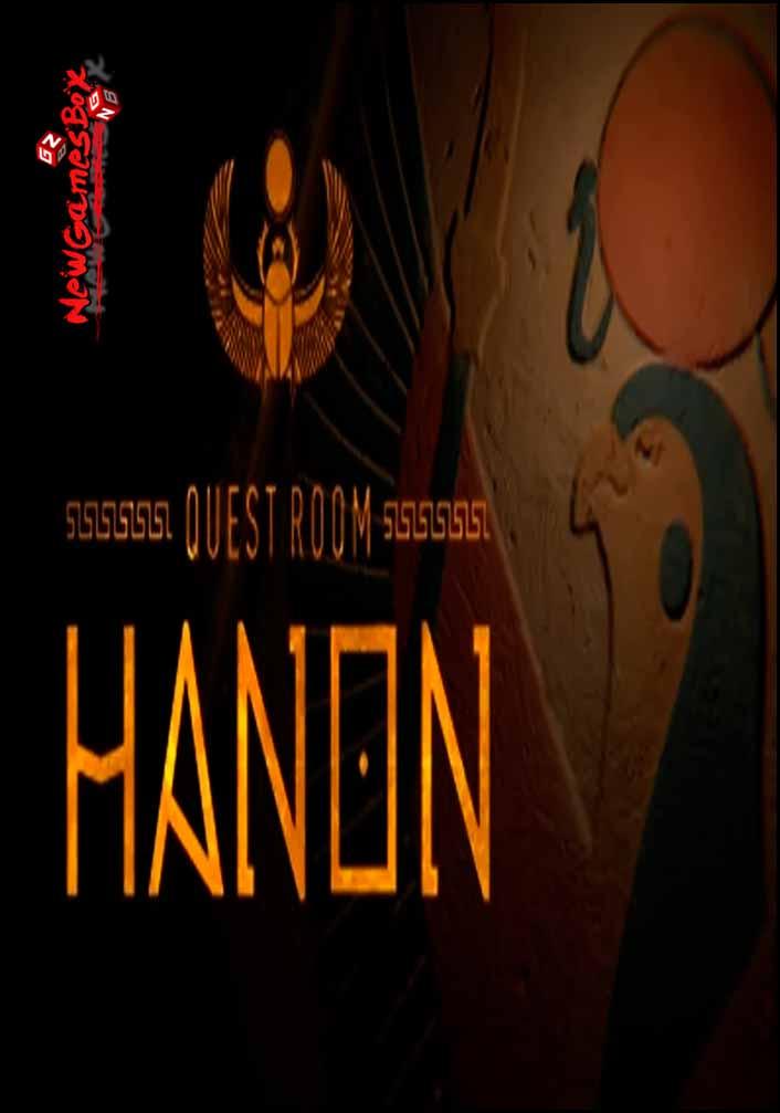Quest Room Hanon Free Download