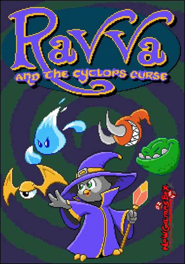 Ravva And The Cyclops Curse Free Download