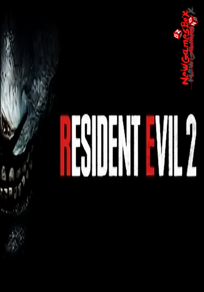 Resident Evil 2 2019 Free Download