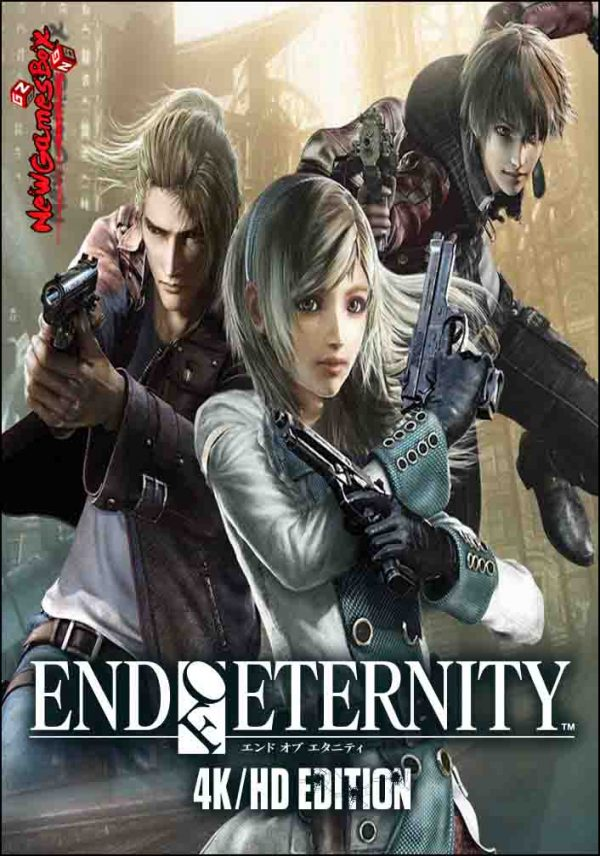Resonance Of Fate End Of Eternity 4K HD Edition Free Download