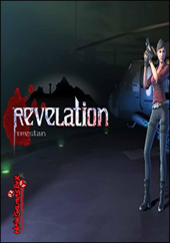 RevelationTrestan Free Download