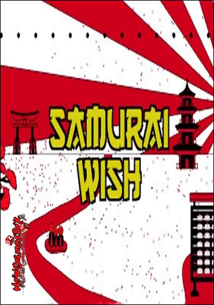 Samurai Wish Free Download