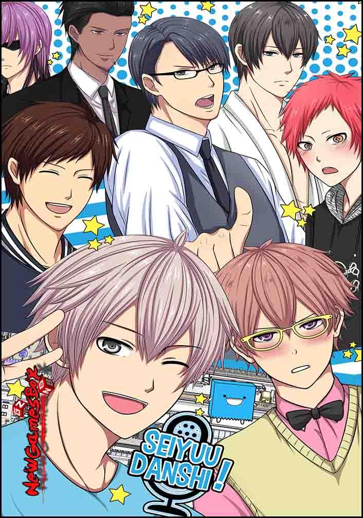 Seiyuu Danshi Download