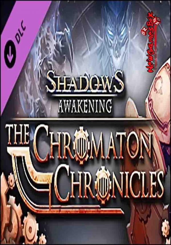 Shadows Awakening The Chromaton Chronicles Free Download