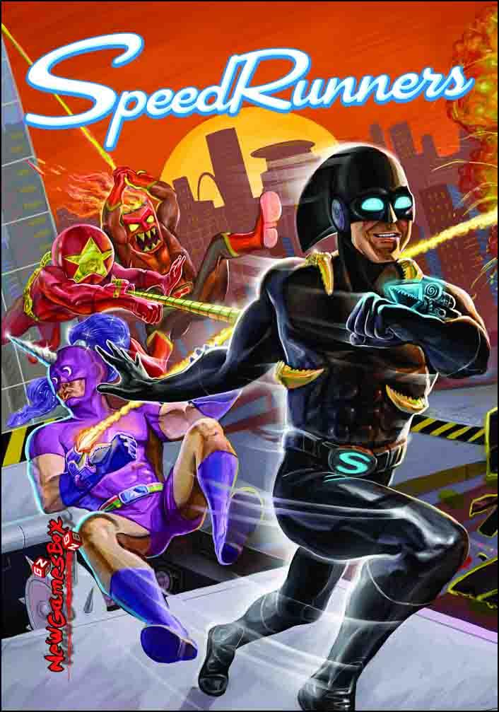 SpeedRunners Download PC