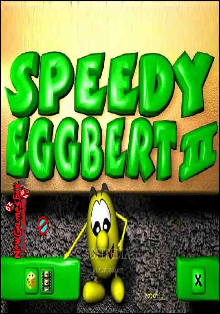 Speedy Eggbert 2 Free Download
