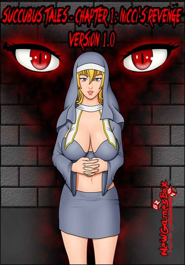 Succubus Tales Chapter 1 Free Download