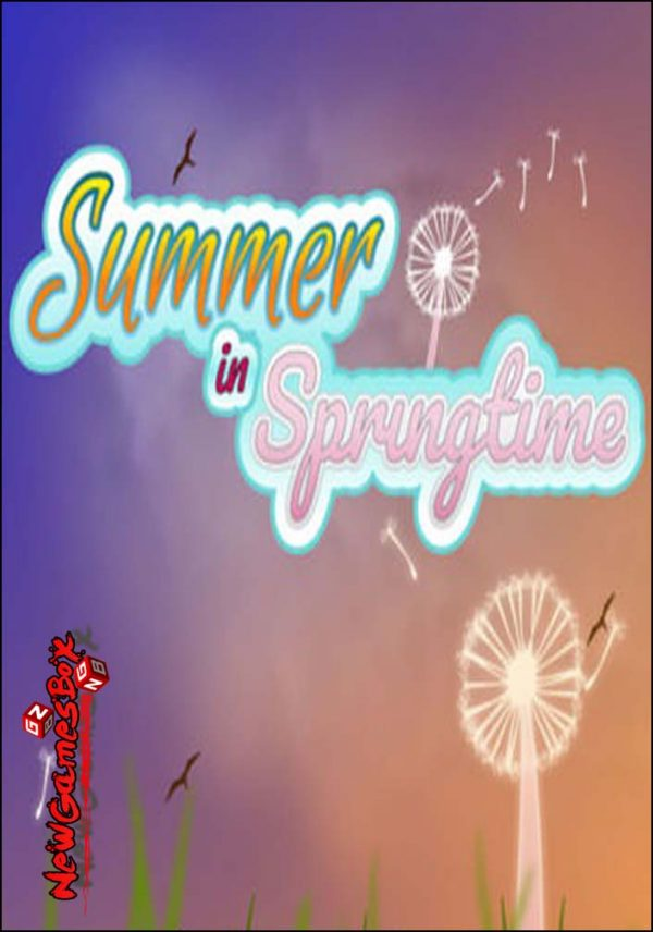 Summer In Springtime Free Download