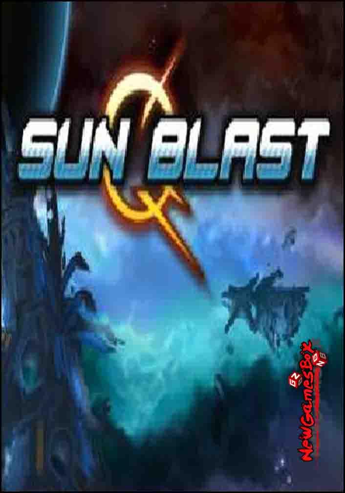 Sun Blast Star Fighter Free Download