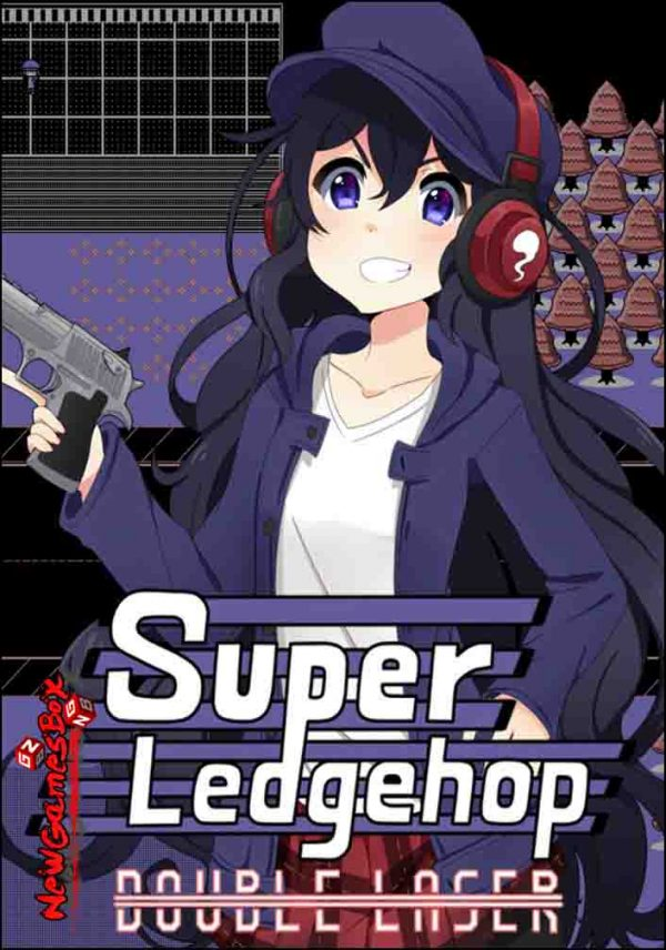 Super Ledgehop Double Laser Free Download