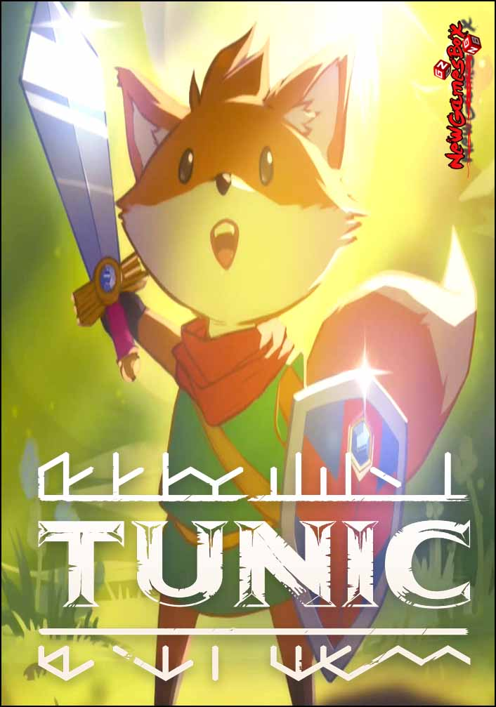 TUNIC Free Download