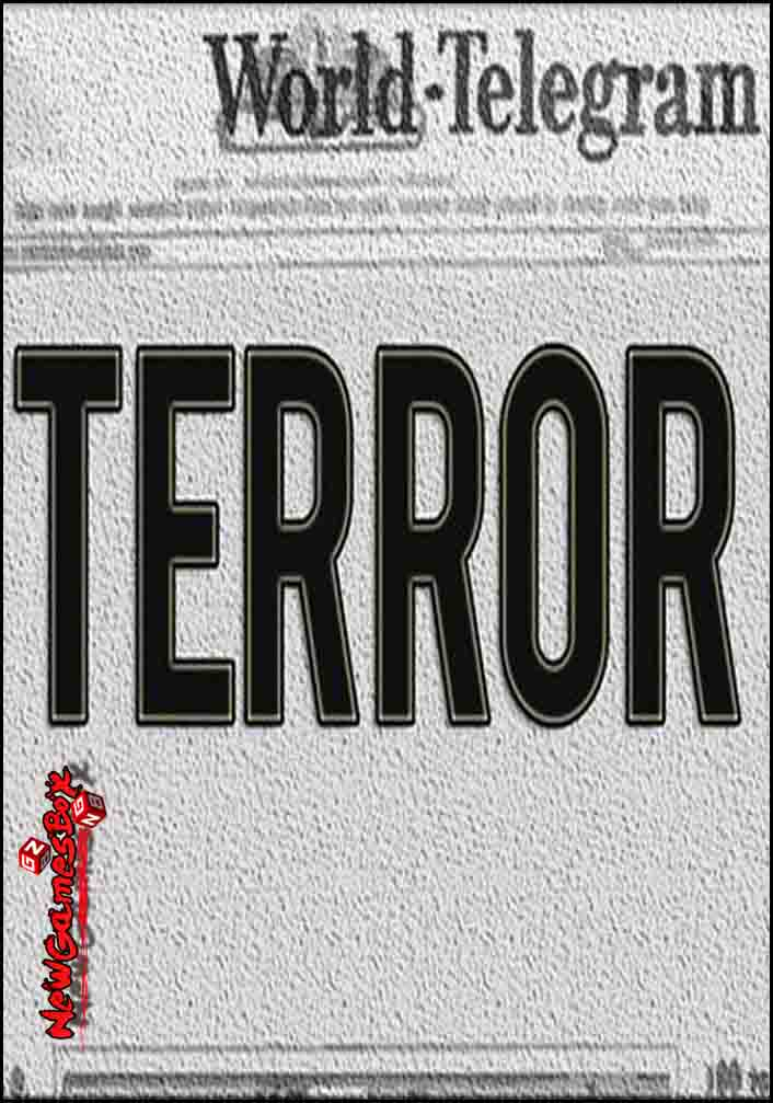 Terror Free Download