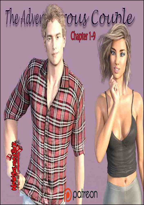 The Adventurous Couple Chapter 1-9 Free Download