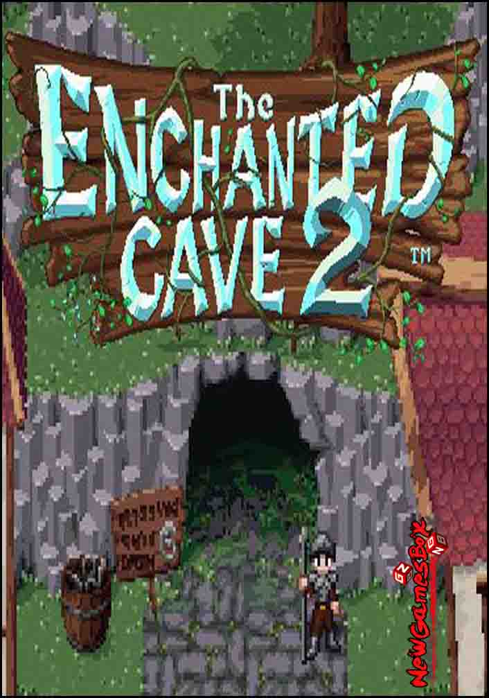 The Enchanted Cave 2 Free Download