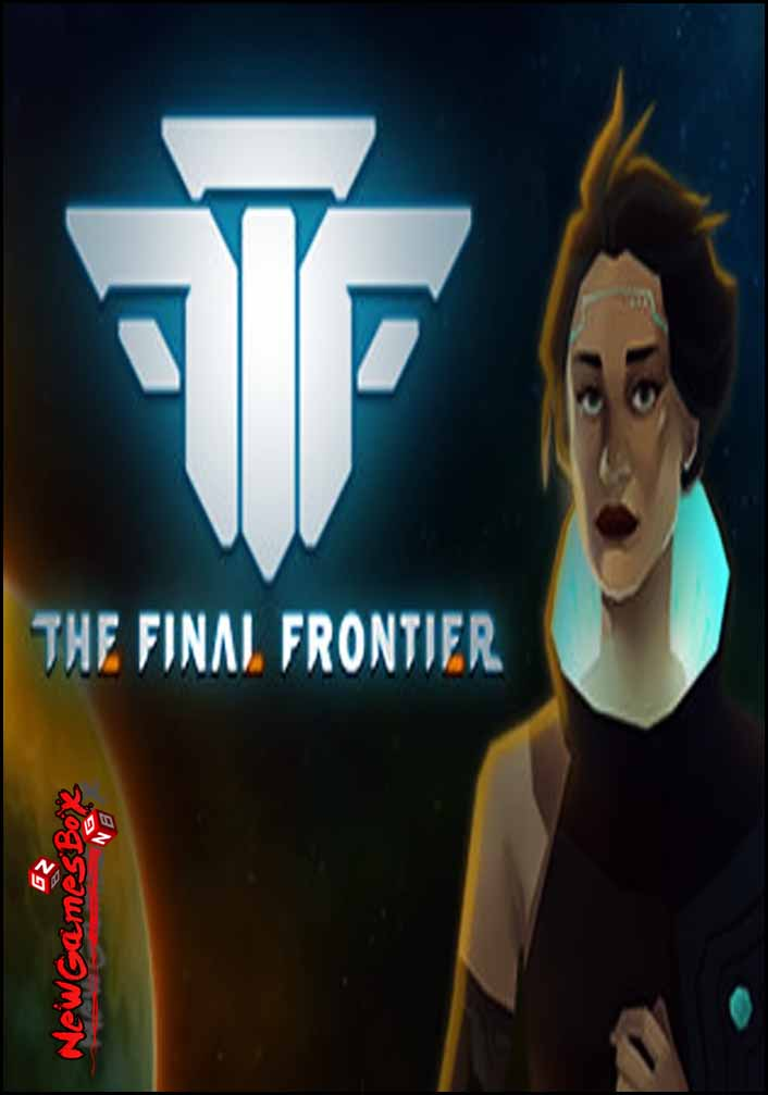 The Final Frontier Free Download