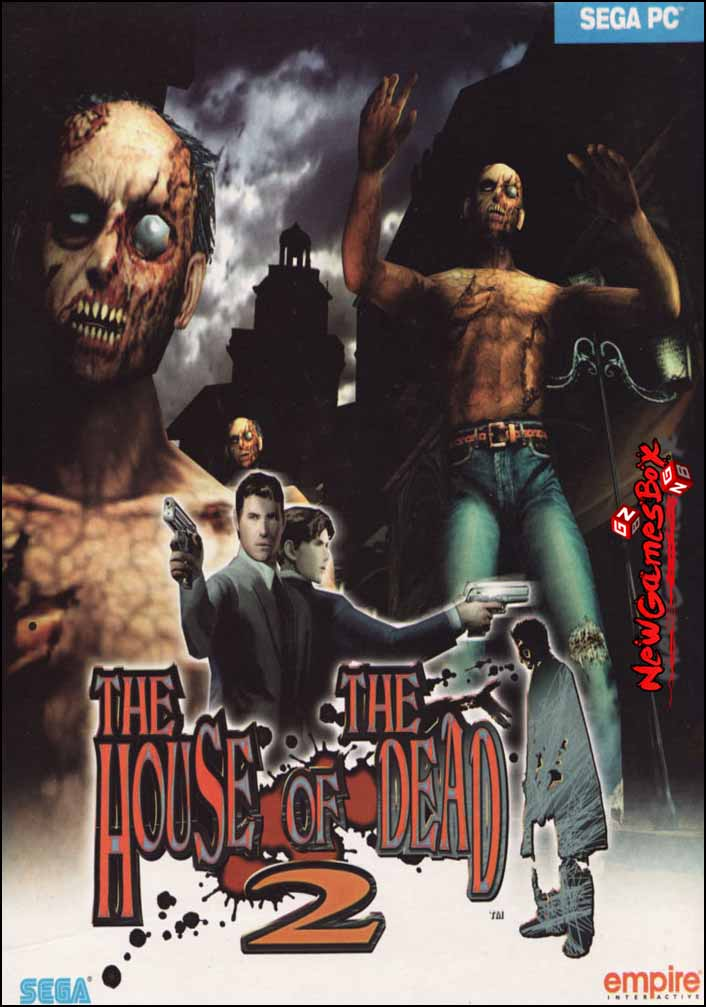 house of the dead 2 free download