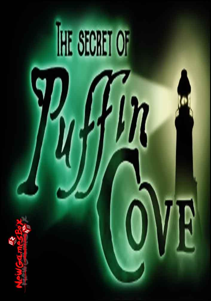 The Secret Of Puffin Cove Free Download