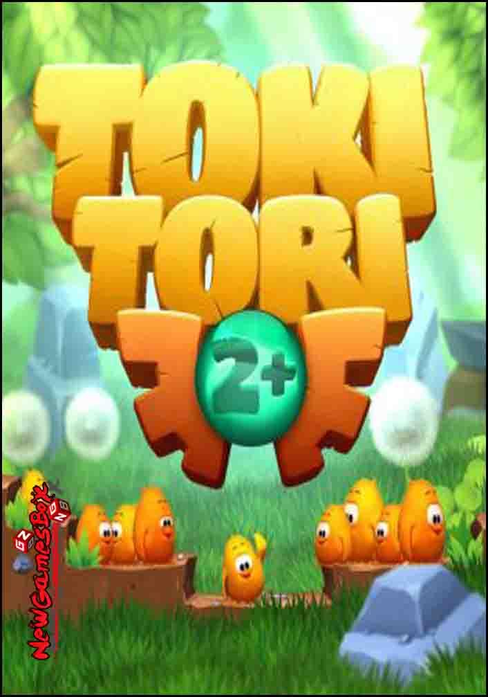 Toki Tori 2 Plus Free Download