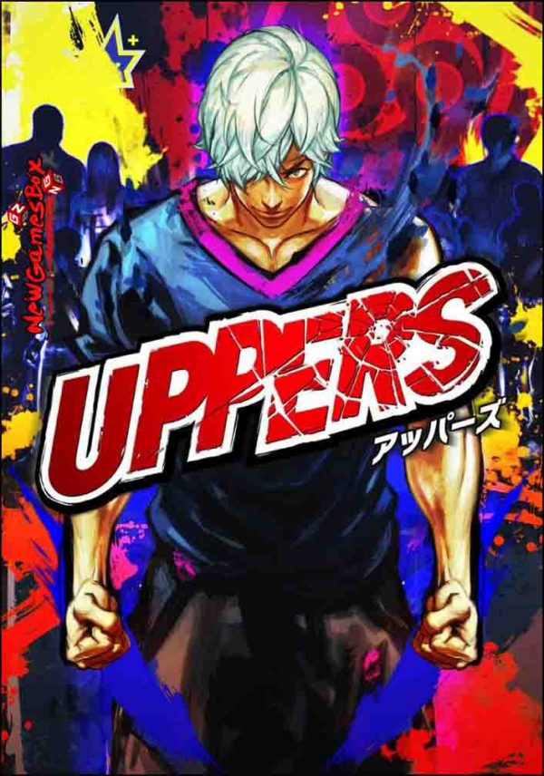 UPPERS Free Download