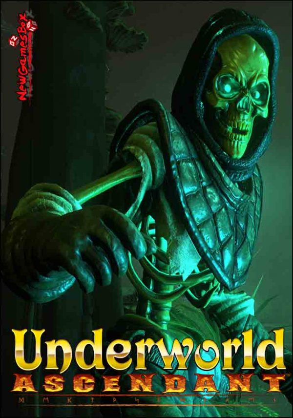 Underworld Ascendant Free Download