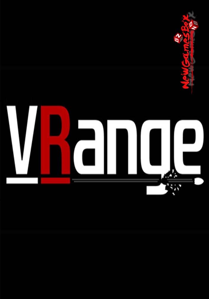 VRange Free Download