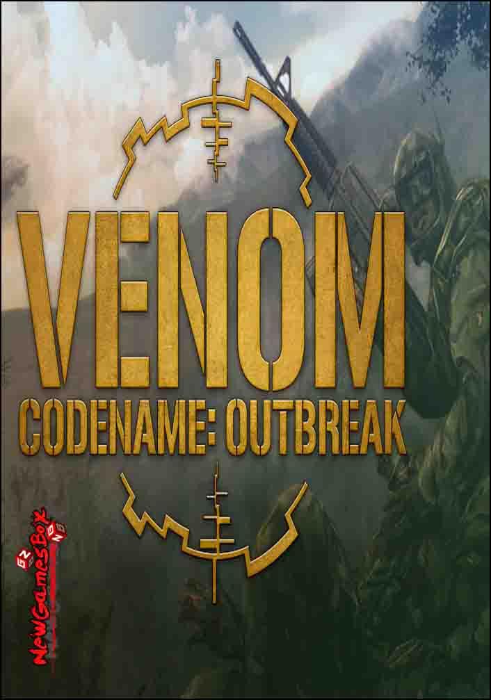 Venom Codename Outbreak Free Download