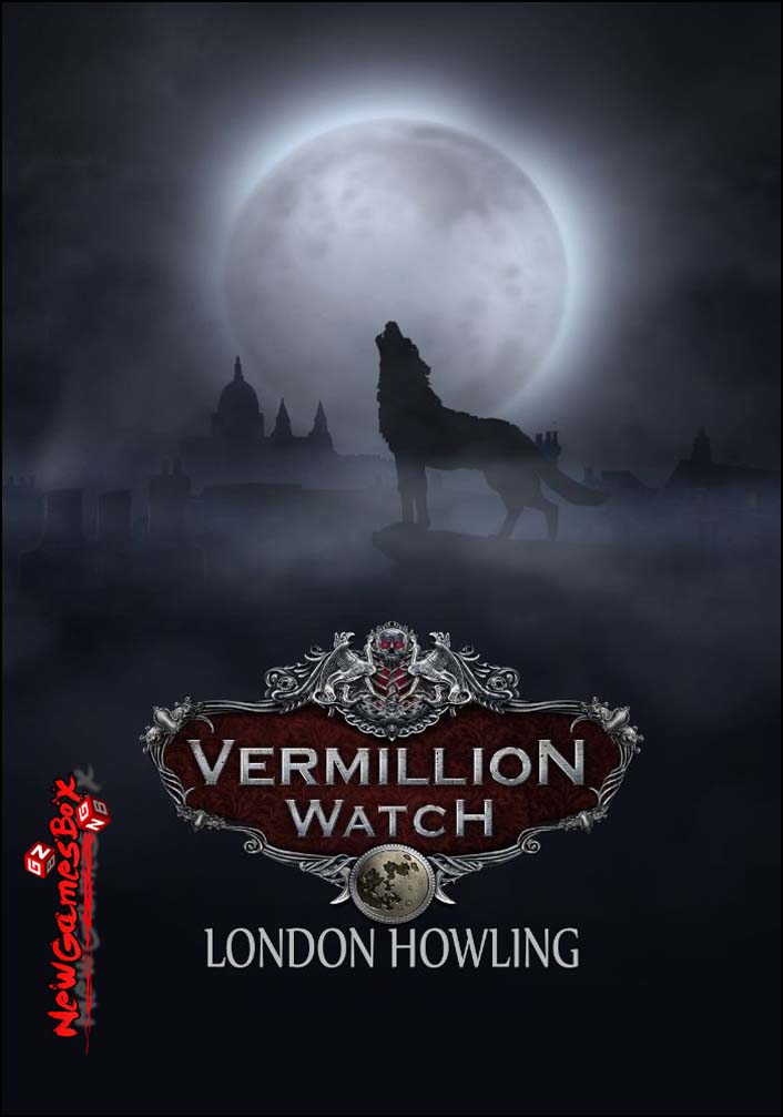 Vermillion Watch London Howling Free Download