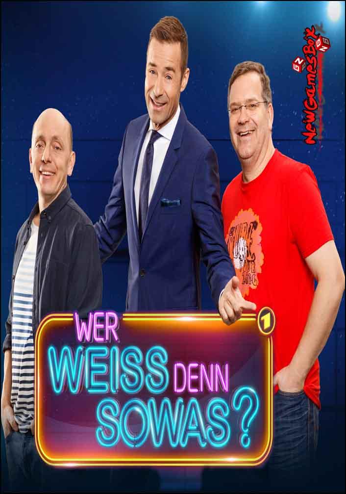 wer games
