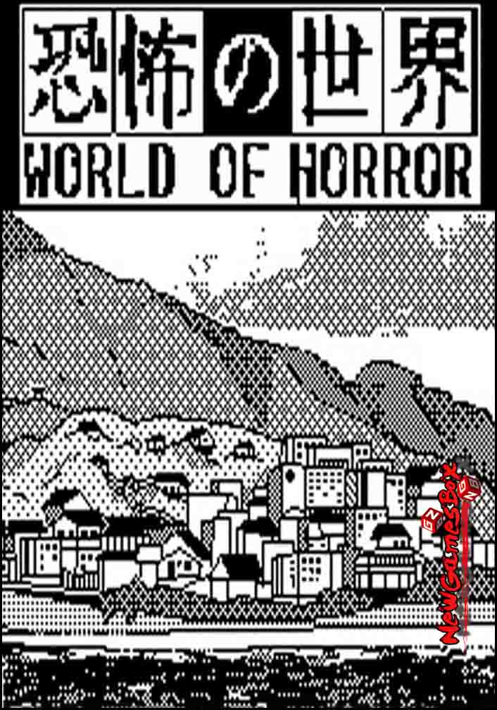 World of horror download pc