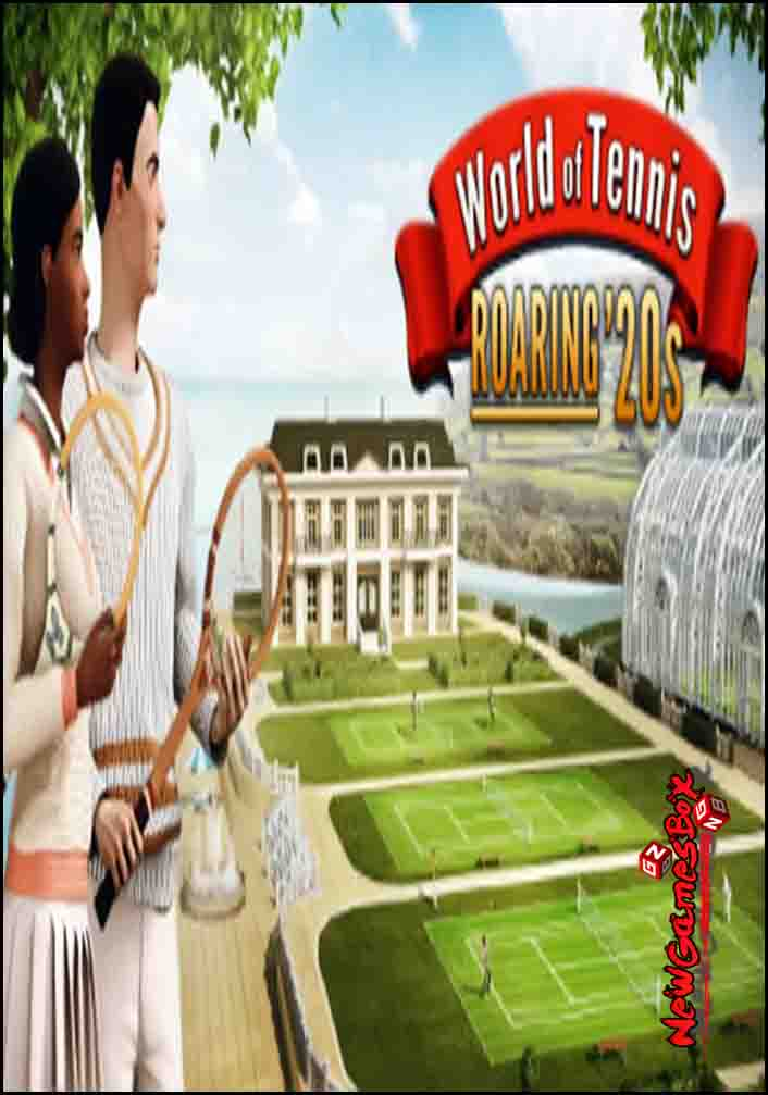 World Of Tennis Roaring 20s Free Download